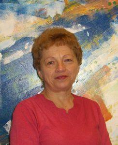 Jindřiška Němcová